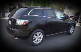 2008 Mazda CX 7 Touring Sport Utility Chico, CA 2