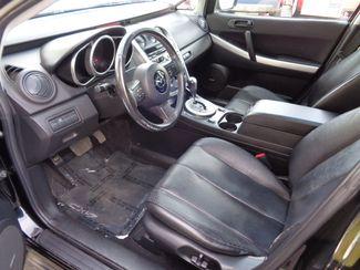 2008 Mazda CX 7 Touring Sport Utility Chico, CA 11