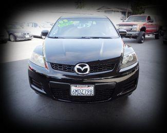 2008 Mazda CX 7 Touring Sport Utility Chico, CA 6