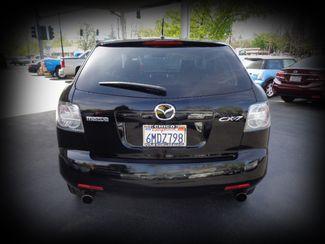 2008 Mazda CX 7 Touring Sport Utility Chico, CA 7