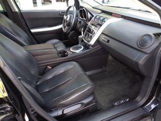 2008 Mazda CX 7 Touring Sport Utility Chico, CA 8