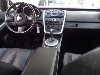 2008 Mazda CX 7 Touring Sport Utility Chico, CA 9