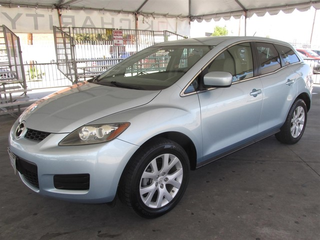 2008 Mazda CX-7 Touring Please call or e-mail to check availability All of our vehicles are ava