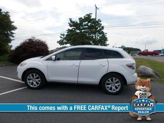 2008 Mazda CX-7 in Harrisonburg VA