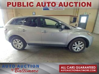 2008 Mazda CX-7 Touring | JOPPA, MD | Auto Auction of Baltimore  in Joppa MD