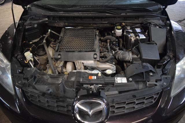 2008 Mazda CX-7 Sport Richmond Hill, New York 14