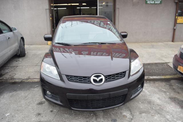 2008 Mazda CX-7 Sport Richmond Hill, New York 2
