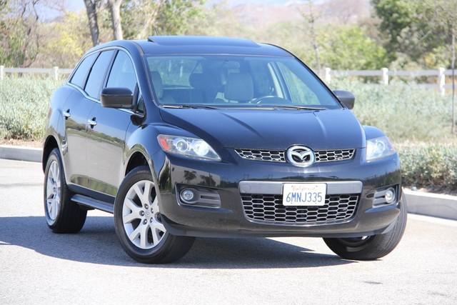 2008 Mazda CX-7 Grand Touring Santa Clarita, CA 3