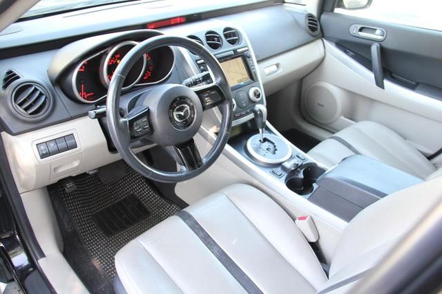 2008 Mazda CX-7 Grand Touring Santa Clarita, CA 8