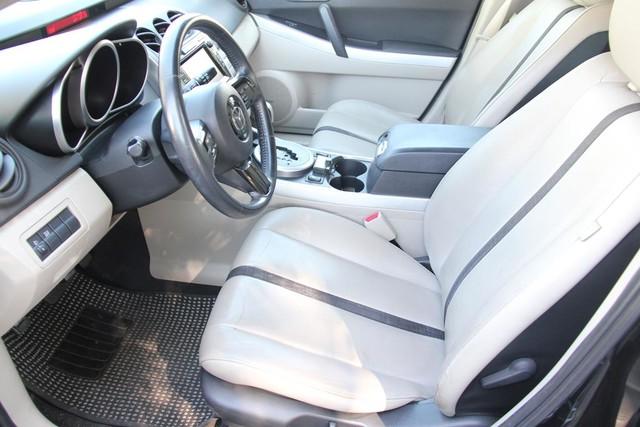 2008 Mazda CX-7 Grand Touring Santa Clarita, CA 13