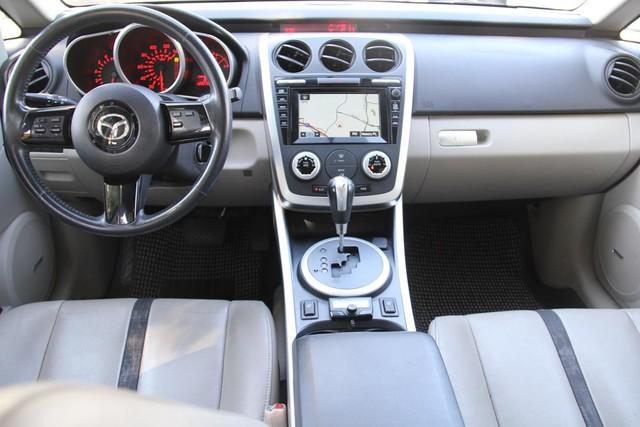 2008 Mazda CX-7 Grand Touring Santa Clarita, CA 7