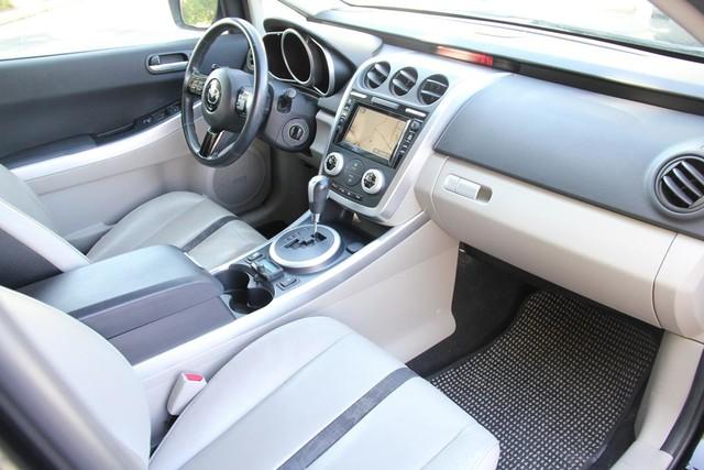 2008 Mazda CX-7 Grand Touring Santa Clarita, CA 9