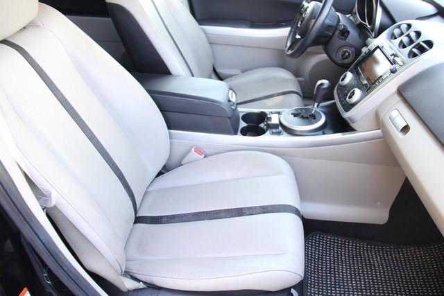 2008 Mazda CX-7 Grand Touring Santa Clarita, CA 14
