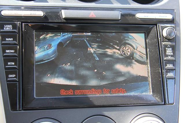2008 Mazda CX-7 Grand Touring Santa Clarita, CA 19