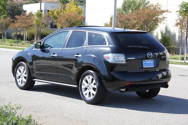 2008 Mazda CX-7 Grand Touring Santa Clarita, CA 5
