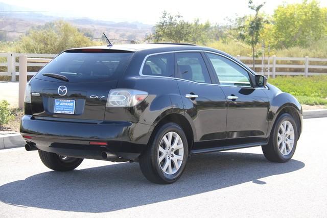 2008 Mazda CX-7 Grand Touring Santa Clarita, CA 6