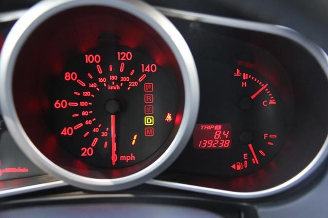 2008 Mazda CX-7 Grand Touring Santa Clarita, CA 17