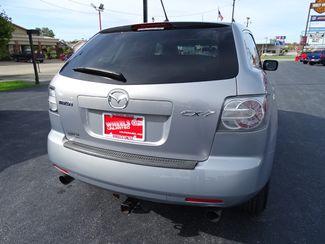 2008 Mazda CX-7 Touring Valparaiso, Indiana 4
