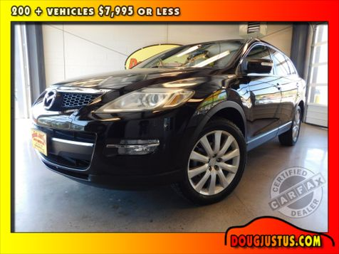 2008 Mazda CX-9 Grand Touring in Airport Motor Mile ( Metro Knoxville ), TN