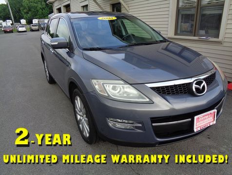 2008 Mazda CX-9 Grand Touring in Brockport