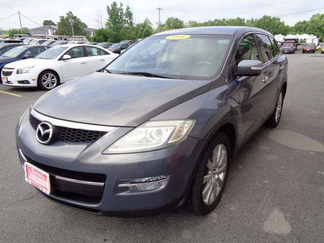 2008 Mazda CX-9 Grand Touring  city NY  Barrys Auto Center  in Brockport, NY