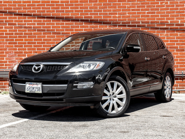 2008 Mazda CX-9 Grand Touring Burbank, CA 0
