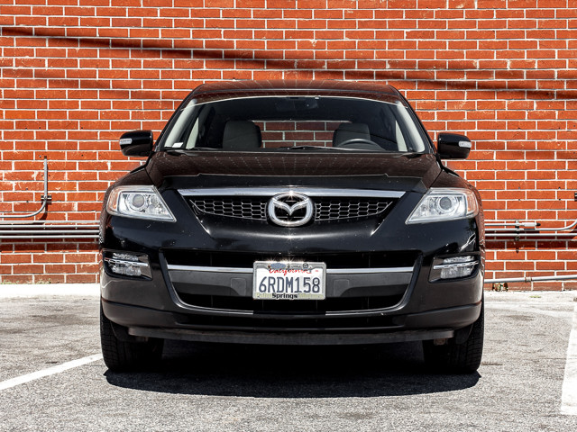 2008 Mazda CX-9 Grand Touring Burbank, CA 1