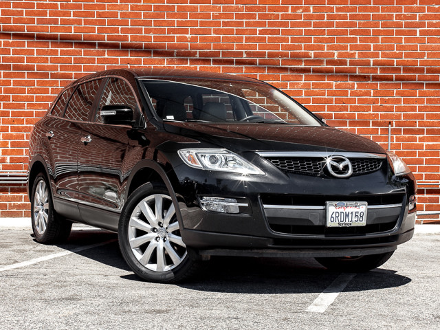 2008 Mazda CX-9 Grand Touring Burbank, CA 2
