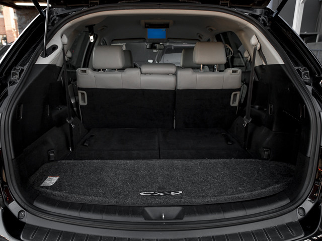 2008 Mazda CX-9 Grand Touring Burbank, CA 29