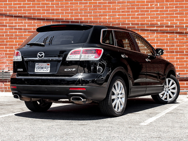 2008 Mazda CX-9 Grand Touring Burbank, CA 3