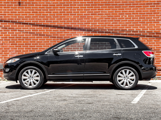 2008 Mazda CX-9 Grand Touring Burbank, CA 6