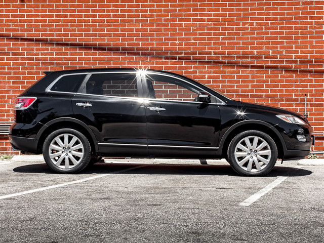 2008 Mazda CX-9 Grand Touring Burbank, CA 7