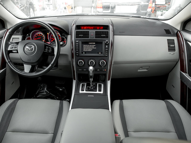 2008 Mazda CX-9 Grand Touring Burbank, CA 8