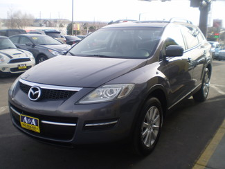 2008 Mazda CX-9 Touring Englewood, Colorado 1
