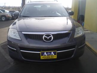 2008 Mazda CX-9 Touring Englewood, Colorado 2