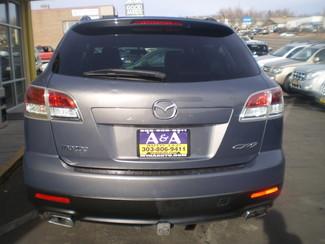 2008 Mazda CX-9 Touring Englewood, Colorado 5