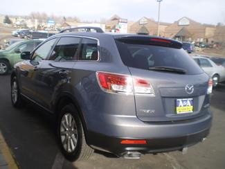 2008 Mazda CX-9 Touring Englewood, Colorado 6