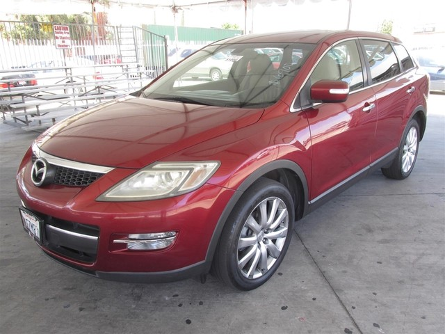 2008 Mazda CX-9 Grand Touring This particular Vehicle comes with 3rd Row Seat Please call or e-ma