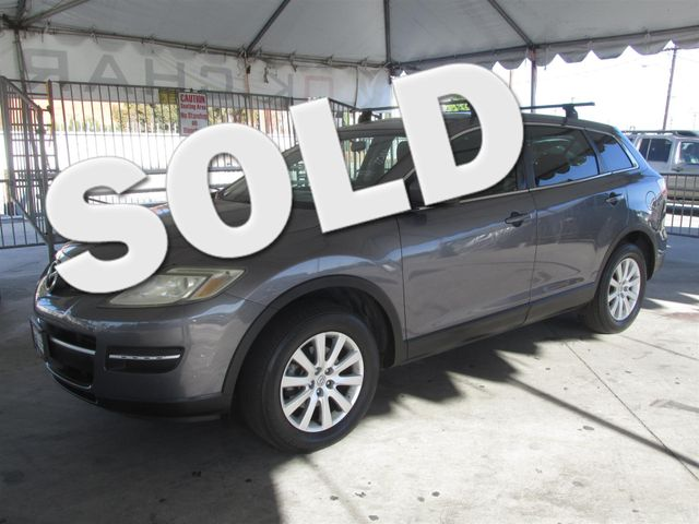 2008 Mazda CX-9 Sport This particular Vehicle comes with 3rd Row Seat Please call or e-mail to ch