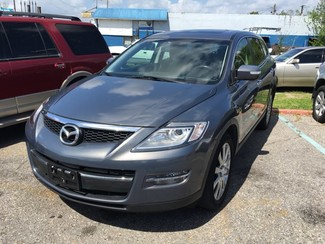 2008 Mazda CX-9 Grand Touring Kenner, Louisiana