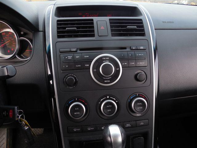 2008 Mazda CX-9 Touring Leesburg, Virginia 17
