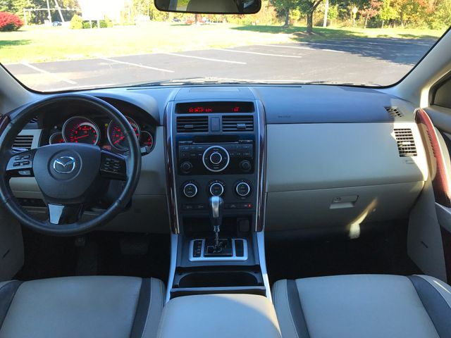 2008 Mazda CX-9 Grand Touring Leesburg, Virginia 16