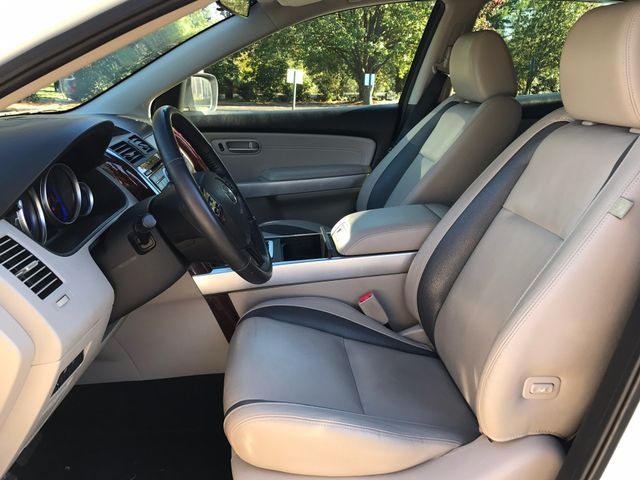 2008 Mazda CX-9 Grand Touring Leesburg, Virginia 13