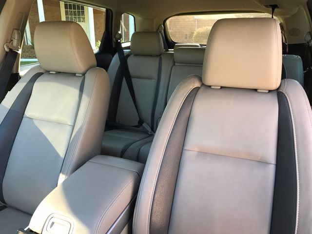 2008 Mazda CX-9 Grand Touring Leesburg, Virginia 8