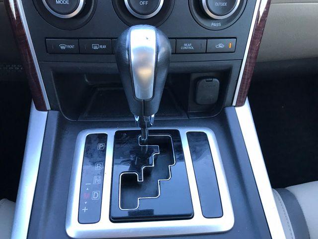 2008 Mazda CX-9 Grand Touring Leesburg, Virginia 27