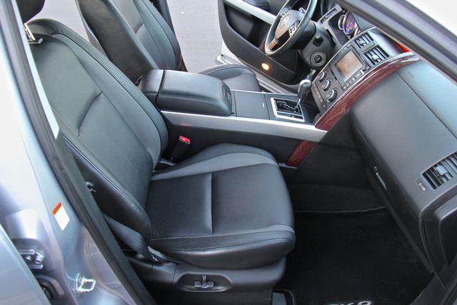 2008 Mazda CX-9 Grand Touring Reseda, CA 17