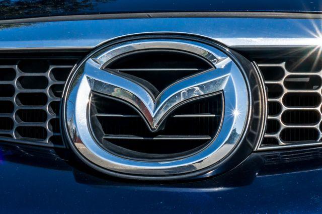 2008 Mazda CX-9 Grand Touring Reseda, CA 53
