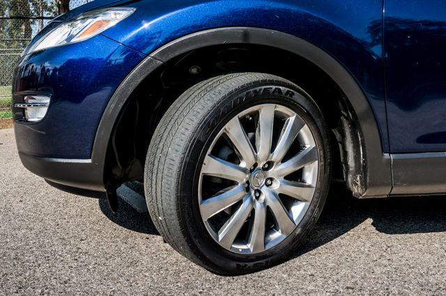 2008 Mazda CX-9 Grand Touring Reseda, CA 12