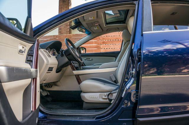 2008 Mazda CX-9 Grand Touring Reseda, CA 39