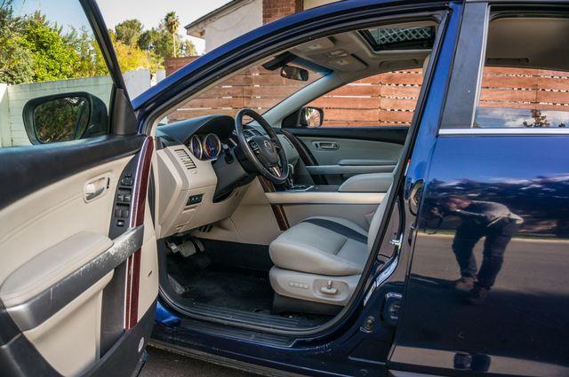 2008 Mazda CX-9 Grand Touring Reseda, CA 13